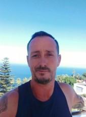 Servando, 43, Spain, El Sauzal