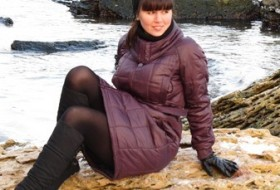 Svetlana, 42 - Just Me