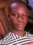 Cheibou Traoré, 22  , Sikasso