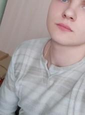 Maksim, 23, Russia, Sobinka