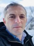 Mikha, 44, Tbilisi