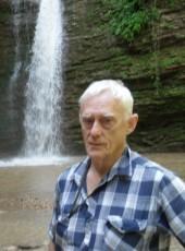 sandr, 67, Russia, Rostov-na-Donu