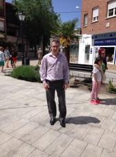 luis, 33, Spain, Segovia