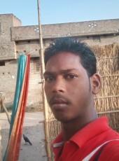 Ramu Kumar, 62, India, Patna