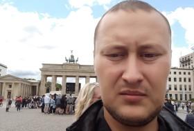 Александр, 32 - Just Me