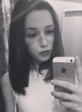 Alya Belaya, 18, Russia, Borodino