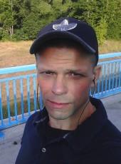 Vityay, 42, Russia, Ulyanovsk