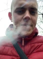 Maksim, 18, Ukraine, Kropivnickij