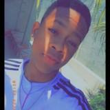 Nervitch, 18  , Port-au-Prince