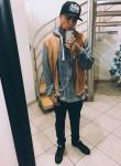Gerardo T, 19, Paradise (State of Nevada)