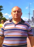 Oleg, 57, Saint Petersburg