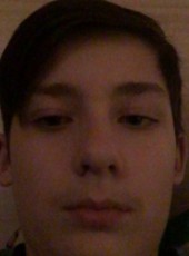 Andrey, 19, Russia, Tambov