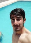 Mikayil, 18  , Gaziantep