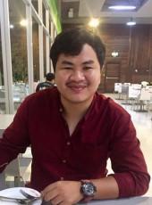 ChatChai, 22, Thailand, Maha Sarakham