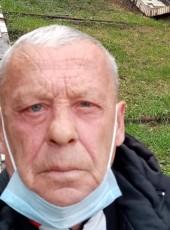 Vova, 65, Ukraine, Kiev