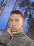 ALEKSEY, 22  , Sertolovo