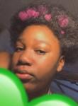 Kaleiyah , 18  , Greenwood (State of Mississippi)
