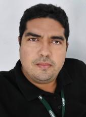 Marcio, 37, Brazil, Manaus