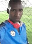Champi , 28  , Nouadhibou