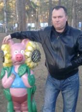 Sergey, 50, Russia, Chelyabinsk