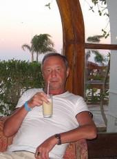 Vladimir, 72, Russia, Yekaterinburg