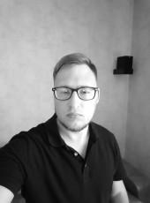 Sergey, 31, Russia, Kuznetsk