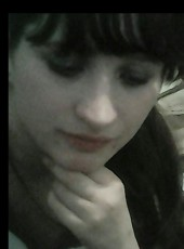 darya dacha, 24, Russia, Novosibirsk
