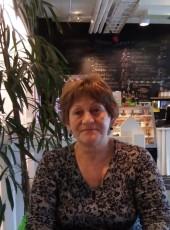 Tatyana, 61, Estonia, Tallinn