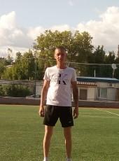 Kostya, 30, Russia, Izhevsk