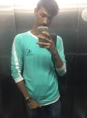 gaurav gk, 22, India, Mumbai