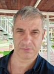 Andrey Turin, 49  , Moscow