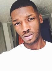 Josh, 28, United States of America, Baltimore
