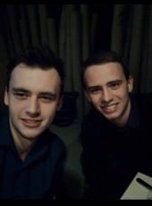 Daniil, 20, Ukraine, Kharkiv