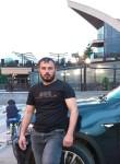 Atesh, 33  , Nalchik