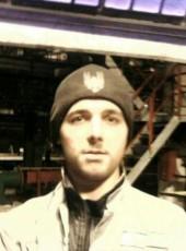 Aleksandr, 26, Ukraine, Donetsk