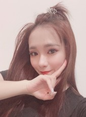 Yu Ling, 24, China, Taipei