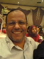 محسن, 58, Egypt, Cairo