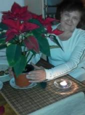 Lyudmila, 59, Poland, Mokotow