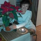 Lyudmila, 60  , Mokotow