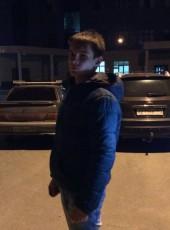 Vitaliy, 23, Russia, Surgut