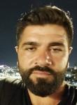 Miran Hazar , 29, Baykan