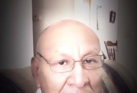 Ber, 60 - Just Me
