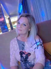 Viktoriya, 39, Russia, Moscow
