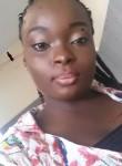 Lyse Mak, 21  , Luanda