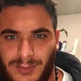 Khaled, 18  , Nonnweiler