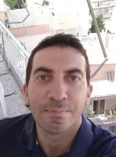 vvvvaaaassss, 40, Greece, Mytilini