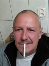 Zheka , 54, Russia, Izhevsk