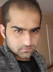 Asif, 30  , Middlesbrough