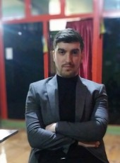 Elnur, 99, Azerbaijan, Ganja
