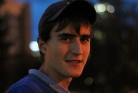Егорка, 24 - Just Me